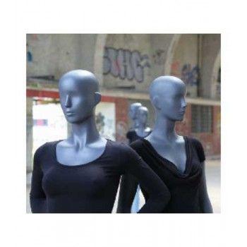 Mannequin de vitrine sport femme ws03