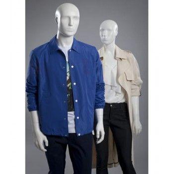 Mannequin homme abstrait dis876s-merh
