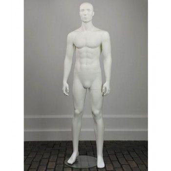 Mannequin homme abstrait...