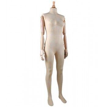 Vintage woman mannequin...