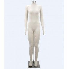 Mannequin flexible dp4825