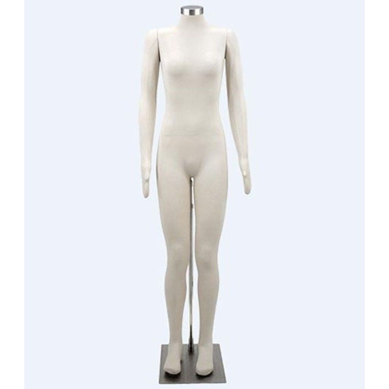 Flexibile donna manichini dp4825