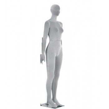 Mannequin femme flexible 00200wc