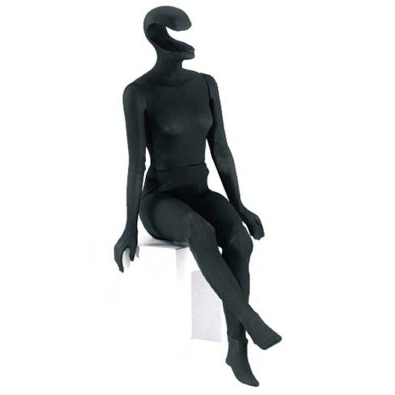 Mannequin femme flexible 00400bb