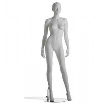 Mannequin woman stylized...