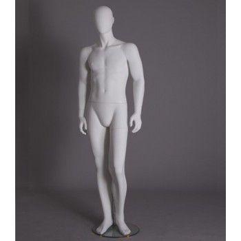 Mannequin homme abstrait - Mannequin homme abstrait dis 877s-401