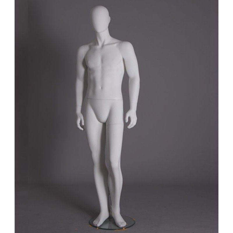 Mannequin homme abstrait dis 877s-401