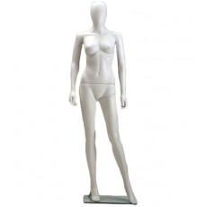 Maniqui de plastico señora sfh-1