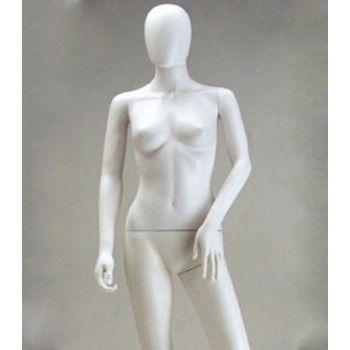 MANNEQUIN PLASTIQUE FEMME SFH-3