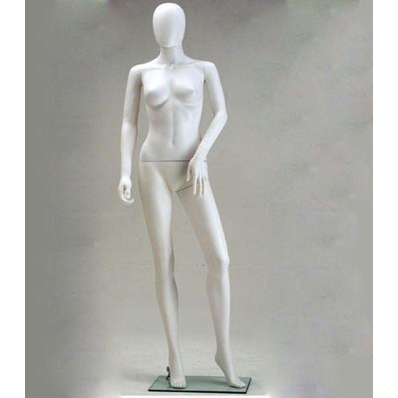 Maniqui señora de plastico sfh-3