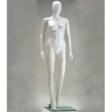 Plastic mannequin woman sfh-2