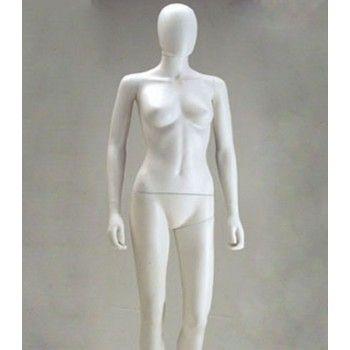 Damen plastik schaufensterpuppe sfh-2