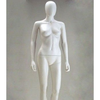 Señora maniqui de plastico sfh-2