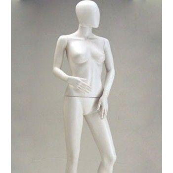 Donna plastico manichini sfh-4