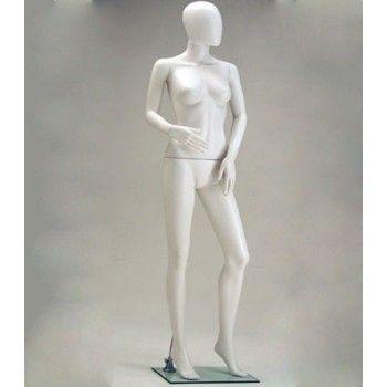 Plastqiue femme mannequin sfh-4
