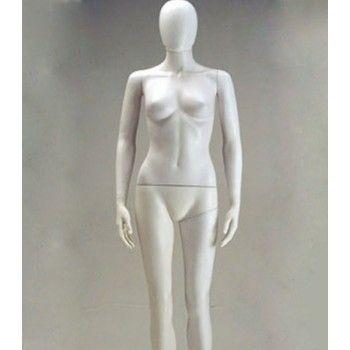 Mannequin plastic woman sfh-6