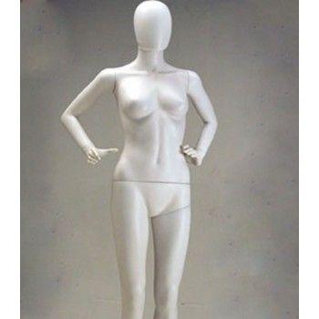 Mannequin plastique femme sfh-7