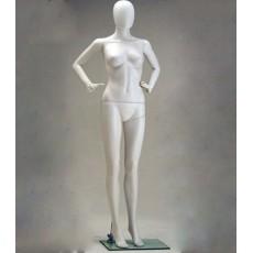 Mannequin woman plastic sfh-7