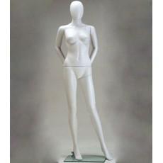 Plastic mannequin woman sfh-8
