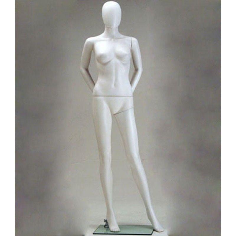 Femme mannequin plastique sfh-8