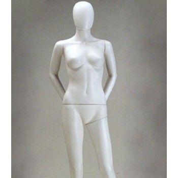 Damen plastik schaufensterpuppe sfh-8