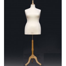 Plus size mannequin woman buste femme xxxl