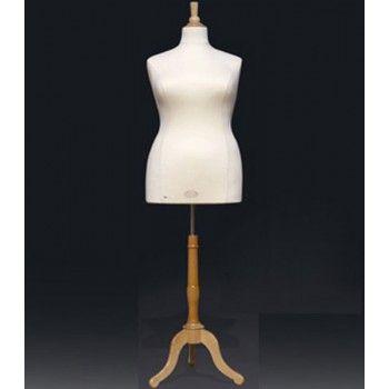 Grosse damen schaufensterfiguren - Damen große größe schaufensterpuppe buste femme xxxl