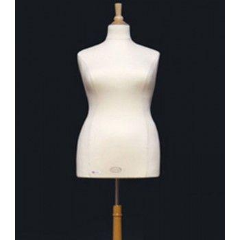 Damen große größe schaufensterpuppe buste femme xxxl