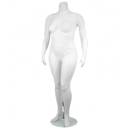 mannequin-femme-forte