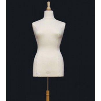 Große größe schaufensterpuppe : Damenbüste XXL