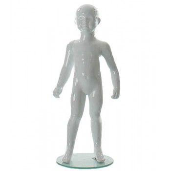 Niño maniqui sin rasgos puk2-a mer gw