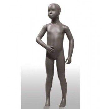 Mannequin vitrine enfant wg12