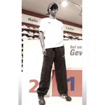 Display kid mannequin wg36