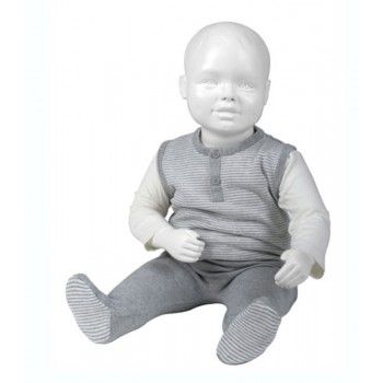Mannequin child stylized baby mannequin