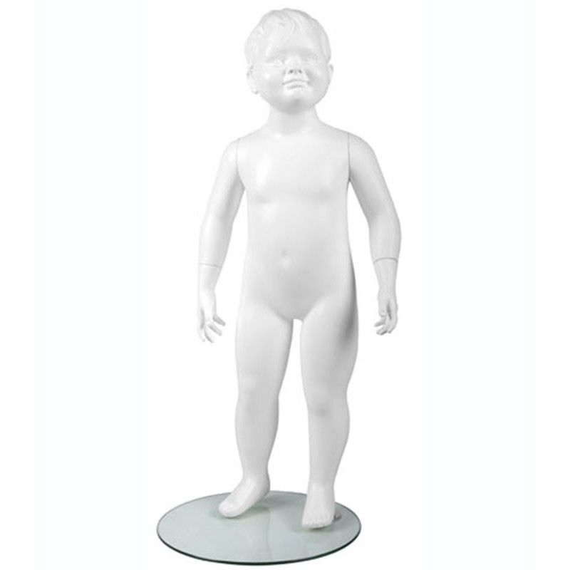 CHILD STYLIZED MANNEQUIN COOL KIDS - 2 YEARS