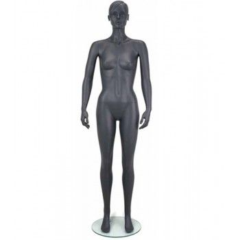 Maniqui señora esculpido y617