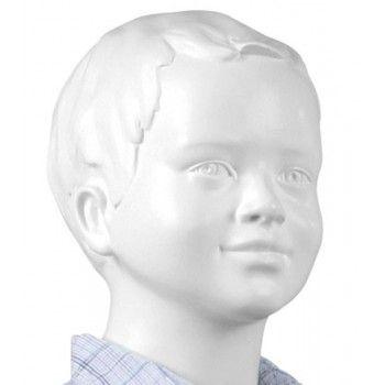 Maniqui esculpido niño cool kids 4 años chico