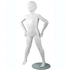 Maniqui esculpido niño cool kids - 8 años
