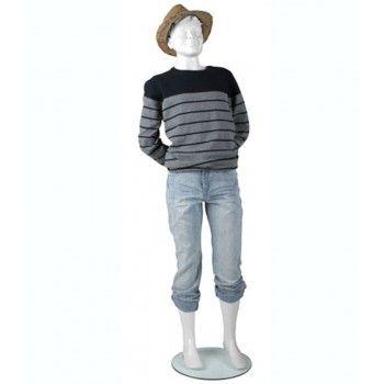 Niño esculpido maniqui cool kids -b14