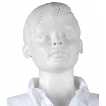 Child mannequin stylized boy - 10 years