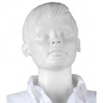 Maniqui esculpido niño - 10 años
