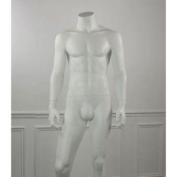 Mannequin headless man dis875