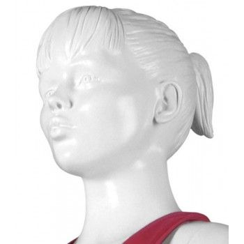 Esculpido niño maniqui chica cool kids -14 años