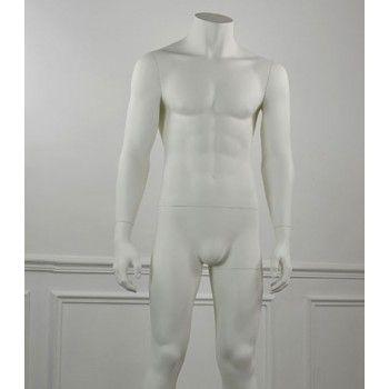 Mannequin sans tête homme dis876