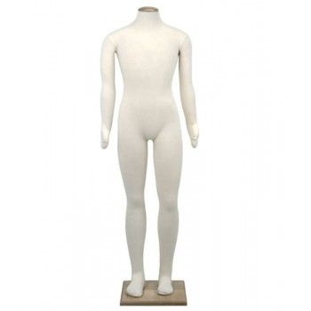 Mannequin flexible child 12...