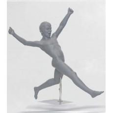 Sport kid mannequins ws80