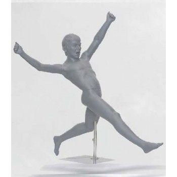 Maniqui nino de deporte ws80
