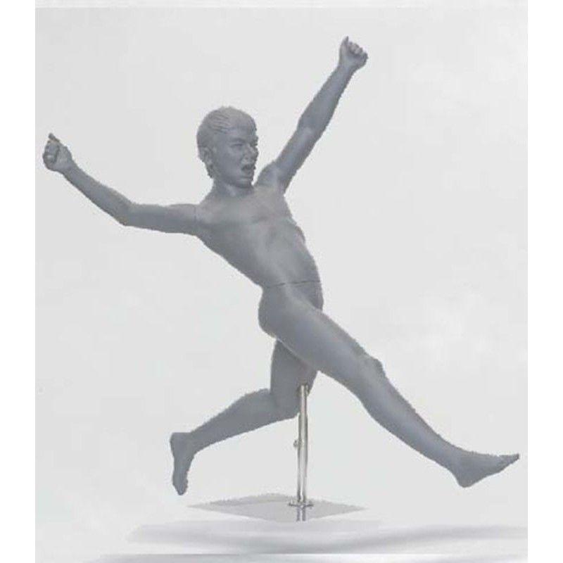 Mannequins vitrine sport enfant ws80