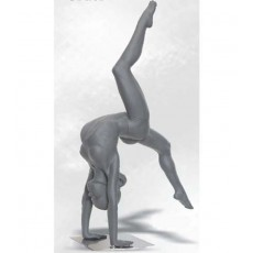 Mannequins vitrine sport enfant ws83