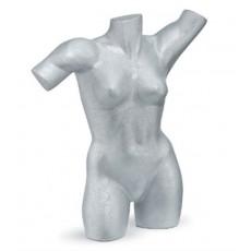 Femme mannequin buste do1040